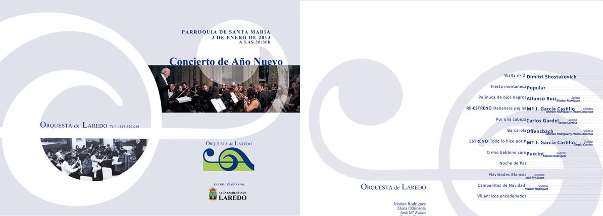 2013 Concierto de Año Nuevo